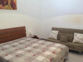 Apartment With One Bedroom In Melendugno, With Terrace - 7 Km From The photos Exterior