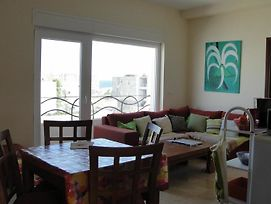Apartment With 2 Bedrooms In Port El Kantaoui, With Wonderful Sea View photos Exterior