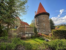 Krumlov Tower photos Exterior