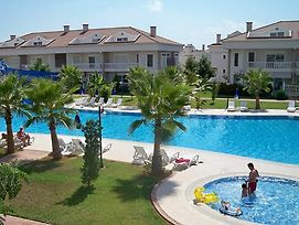 Sadev Turizm Belek Villas & Apartments photos Exterior