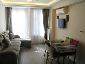 Best Home Suites Sultanahmet Aparts photos Exterior