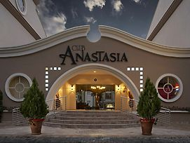 Club Anastasia Apart photos Exterior