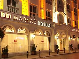 Marnas Hotels photos Exterior