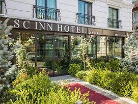 Sc Inn Hotel Ankara photos Exterior