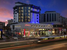 Hampton By Hilton Gaziantep photos Exterior
