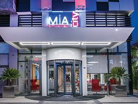 Mia City Hotel photos Exterior