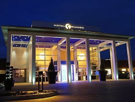 Hotel Svanen Billund photos Exterior