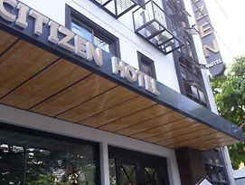 Citizen Hotel photos Exterior
