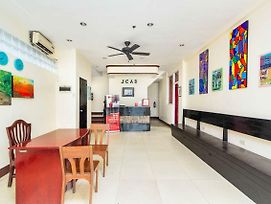 Reddoorz Near Marcelo Fernan Bridge Lapu Lapu photos Exterior
