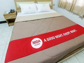 Nida Rooms Chomthong Siam Silk photos Exterior