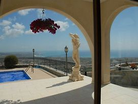 Villa With 3 Bedrooms In Peyia, With Wonderful Sea View And Private Po photos Exterior