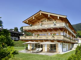 Tennerhof Luxury Chalets photos Exterior