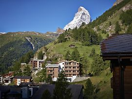 La Vue - Zermatt Luxury Living Appartements photos Exterior