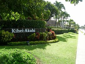 Kihei Akahi By Maui Condo And Home photos Exterior