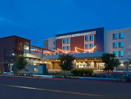 Springhill Suites Huntington Beach Orange County photos Exterior