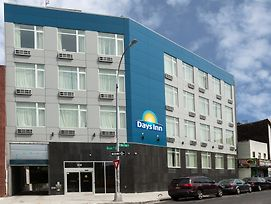 Days Inn Brooklyn Crown Heights photos Exterior