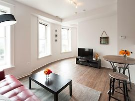 Bright 1Br In The South Loop By Sonder photos Exterior
