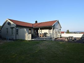 Solferie Holiday Home Marthas Vei photos Exterior