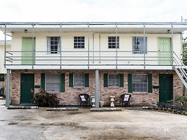 Dashing 1Br In The Bywater By Sonder photos Exterior