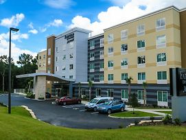 Fairfield Inn & Suites By Marriott Gainesville I-75 photos Exterior