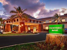 Courtyard By Marriott Oahu North Shore photos Exterior
