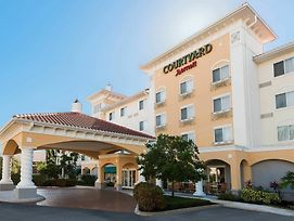 Courtyard By Marriott Fort Myers I 75 Gulf Coast Town Center photos Exterior