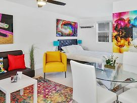 Colorful Studio In Wynwood By Sonder photos Exterior
