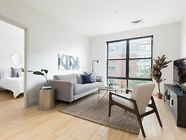 Bright 2Br In Seaport By Sonder photos Exterior