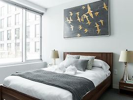 Sleek 1Br In South End By Sonder photos Exterior