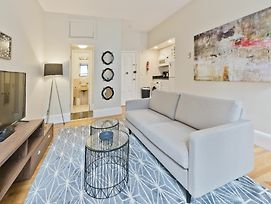 Central 1Br In Back Bay By Sonder photos Exterior