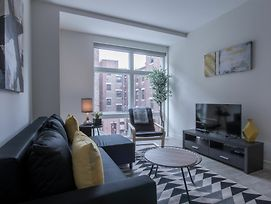 Classic 1Br In Fenway By Sonder photos Exterior