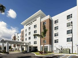 Towneplace Suites By Marriott Miami Homestead photos Exterior
