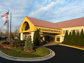 Doubletree Suites By Hilton Cincinnati - Blue Ash photos Exterior