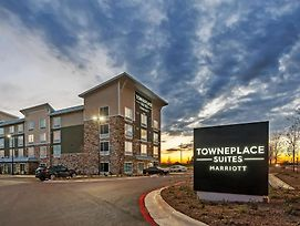 Towneplace Suites Austin North/Tech Ridge photos Exterior