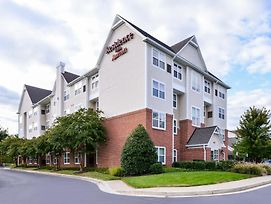 Residence Inn By Marriott Baltimore White Marsh photos Exterior