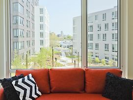 Posh 2Br In Allston By Sonder photos Exterior