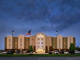 Candlewood Suites Fort Worth West photos Exterior