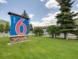 Motel 6 Jackson Wy photos Exterior