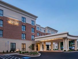 Courtyard By Marriott Hershey Chocolate Avenue photos Exterior