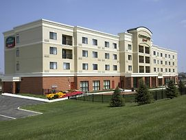 Courtyard By Marriott Dayton University Of Dayton photos Exterior