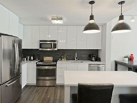 Hip 1Br In South End By Sonder photos Exterior