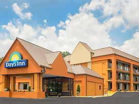 Days Inn By Wyndham Knoxville East photos Exterior