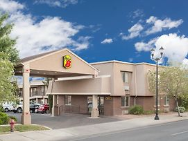 Super 8 By Wyndham St. George Ut photos Exterior