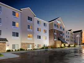 Towneplace Suites By Marriott Houston Galleria Area photos Exterior