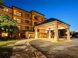 Courtyard By Marriott Springfield photos Exterior