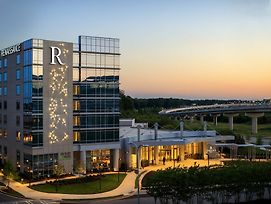 Renaissance Atlanta Airport Gateway Hotel photos Exterior