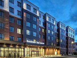Residence Inn Boston Braintree photos Exterior