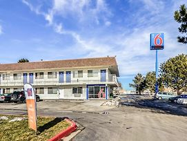 Motel 6 Fort Collins photos Exterior