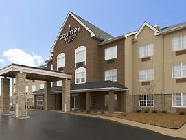Country Inn & Suites By Radisson, Jackson, Tn photos Exterior