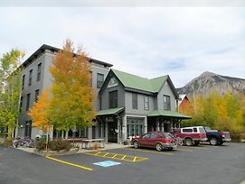 Crested Butte Lodge And Hostel photos Exterior